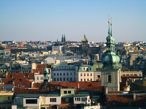 prague-city-as-seen-from-town-hall
