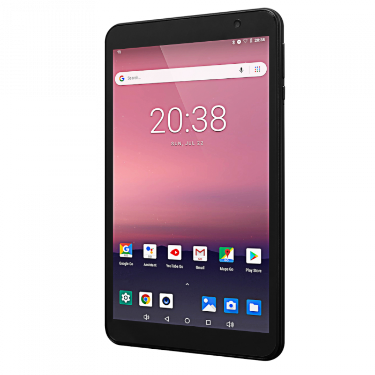 """Description: Evo 8"""" Tablet 16Gb Water Resist"""